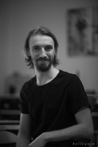 Magnus Murel