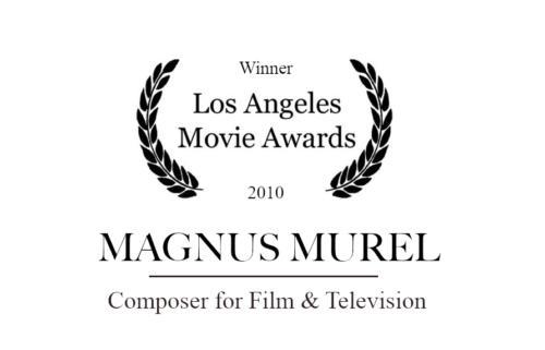 Magnus Murel - Awards